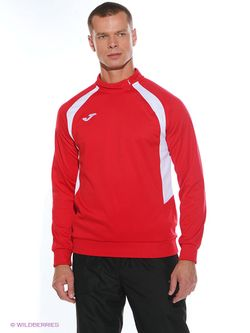 Джемперы Joma                                                                                                              красный цвет