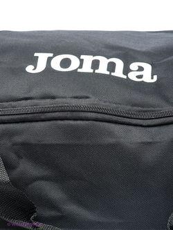 Сумки Joma                                                                                                              черный цвет