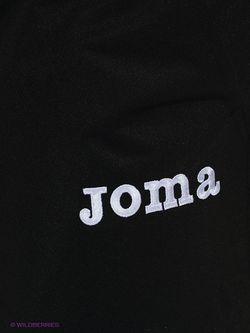 Шорты Joma                                                                                                              чёрный цвет