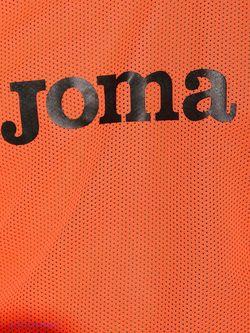 Майки Joma                                                                                                              оранжевый цвет