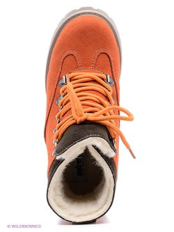 Ботинки Betsy                                                                                                              Рыжий цвет