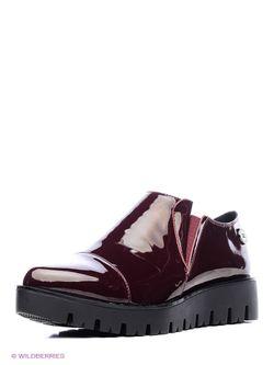Ботинки Betsy                                                                                                              красный цвет