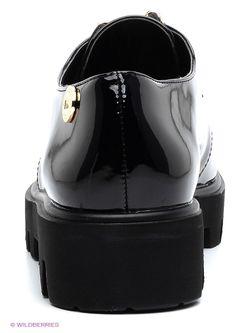Ботинки Betsy                                                                                                              чёрный цвет