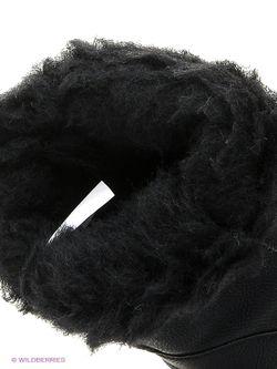 Угги Keddo                                                                                                              черный цвет