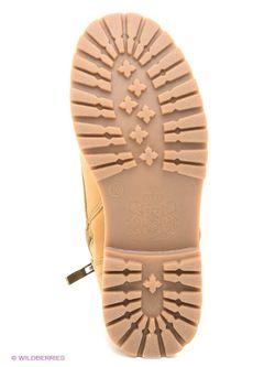 Ботинки Keddo                                                                                                              бежевый цвет