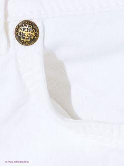 Капри Anna Scott                                                                                                              белый цвет