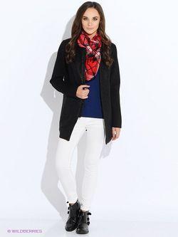 Куртки Anna Scott                                                                                                              серый цвет