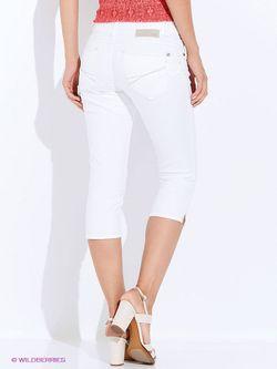 Джинсы GARCIA                                                                                                              белый цвет