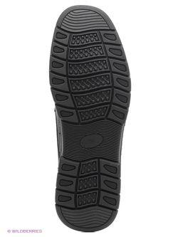 Ботинки Tesoro                                                                                                              черный цвет