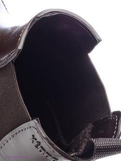 Сапоги Keddo                                                                                                              коричневый цвет