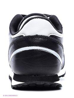 Кроссовки Strobbs                                                                                                              чёрный цвет