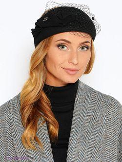 Ободки Ваша Шляпка                                                                                                              чёрный цвет