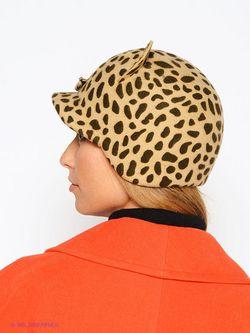 Шляпы Ваша Шляпка                                                                                                              бежевый цвет
