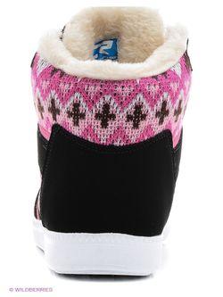 Кеды Crosby                                                                                                              розовый цвет