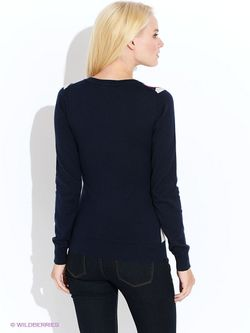 Пуловеры Baon                                                                                                              синий цвет