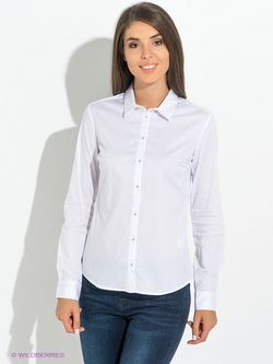 Блузки Baon                                                                                                              белый цвет