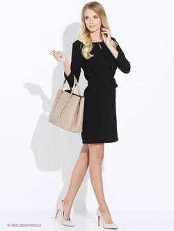 Платья Baon                                                                                                              чёрный цвет