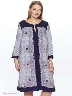 Платья Baon                                                                                                              фиолетовый цвет