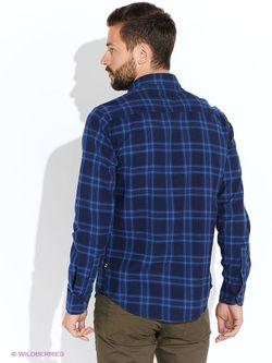 Рубашки Baon                                                                                                              синий цвет