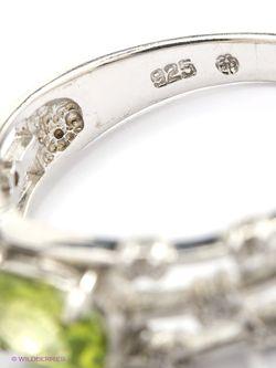 Ювелирные Кольца Balex                                                                                                              серебристый цвет