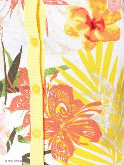 Кардиганы Gollehaug                                                                                                              желтый цвет