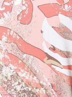 Топ Gollehaug                                                                                                              розовый цвет