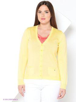 Жакеты Gollehaug                                                                                                              желтый цвет