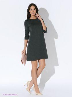 Платья ARBOR VITAE                                                                                                              серый цвет