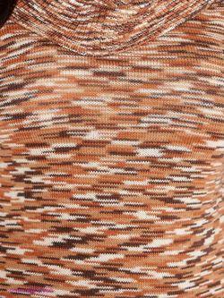 Свитеры Oodji                                                                                                              коричневый цвет