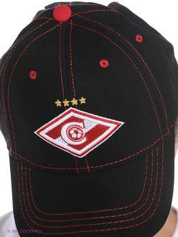 Бейсболки Atributika Club Atributika & Club™                                                                                                              черный цвет