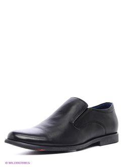 Ботинки iD! Collection                                                                                                              чёрный цвет