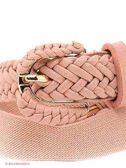 Ремни Vittorio richi                                                                                                              розовый цвет