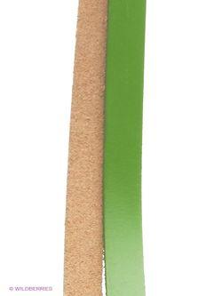 Ремни Vita Pelle                                                                                                              зелёный цвет