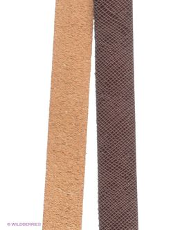 Ремни Vita Pelle                                                                                                              коричневый цвет