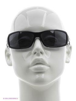 Солнцезащитные Очки Polaroid                                                                                                              чёрный цвет