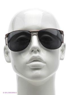 Солнцезащитные Очки Polaroid                                                                                                              коричневый цвет