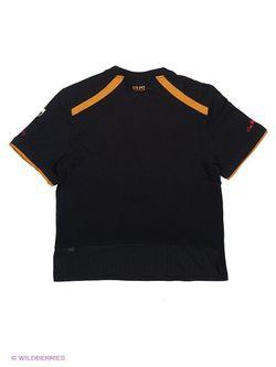 Футболка Forward                                                                                                              черный цвет
