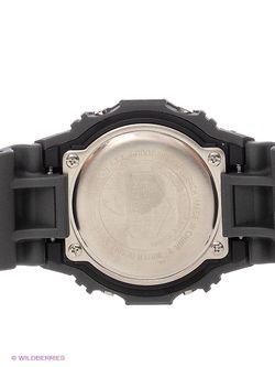 Часы Casio                                                                                                              черный цвет