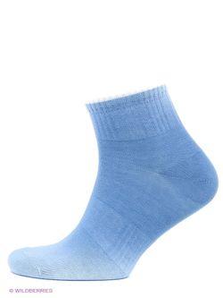 Носки БРЕСТСКИЕ                                                                                                              голубой цвет