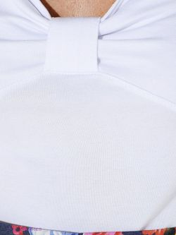 Топы Mondigo                                                                                                              белый цвет
