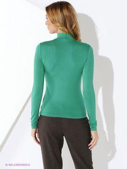 Водолазки Mondigo                                                                                                              зелёный цвет