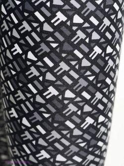 Леггинсы Nike                                                                                                              белый цвет