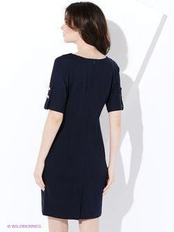 Платья Vis-a-Vis                                                                                                              синий цвет