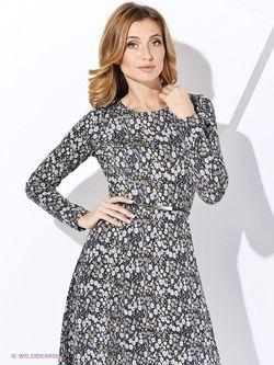 Платья Vis-a-Vis                                                                                                              серый цвет