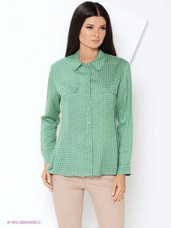 Блузки Vis-a-Vis                                                                                                              зелёный цвет