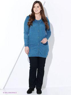Твинсеты Vis-a-Vis                                                                                                              синий цвет