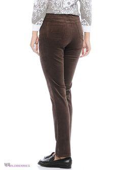 Брюки Vis-a-Vis                                                                                                              коричневый цвет