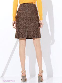Юбки Vis-a-Vis                                                                                                              коричневый цвет