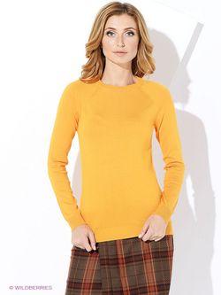 Джемперы Vis-a-Vis                                                                                                              желтый цвет