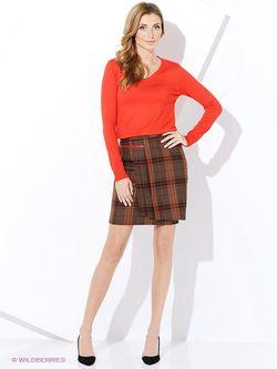 Джемперы Vis-a-Vis                                                                                                              красный цвет
